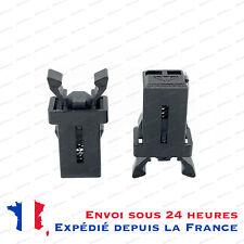 Lot de 2 x KITCHEN MOVE Poubelle One touch Remplacement Compatible Push Loquet