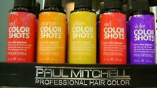 Paul Mitchell Professional COLOR SHOTS NEW!  2oz PICK YOUR COLOR