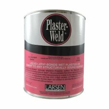 Gallon Plaster-Weld Plaster Bonding Agent