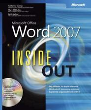Microsoft Office Word 2007 Inside Out