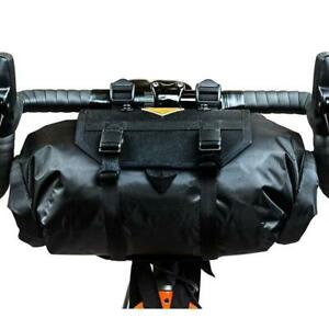 Restrap Bar Bag Small 14L with drybag