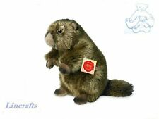 Marmot Plush Soft Toy by Teddy Hermann Collection. Sold by Lincrafts. 92644 SALE