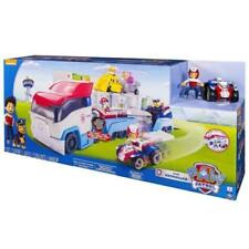 Paw Patroller Includes Ryder Vehicle Holds 3 Vehicles
