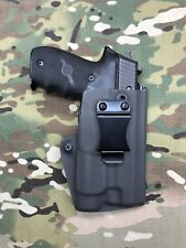 Armor Gray Kydex IWB Holster for Sig P226R Streamlight TLR-1 TLR-1HL