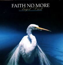 FAITH NO MORE angel dust (CD album) alternative rock