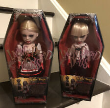 Living Dead Dolls Scary Tales Hansel and Gretel Set