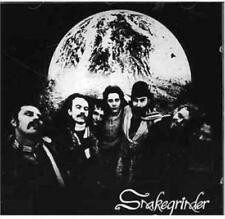 SNAKEGRINDER - SNAKEGRINDER... AND THE SHREDDED FIELD MICE NEW CD