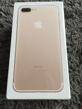 Apple iPhone 7 Plus - 32 GB-Dorado (EE) Teléfono Inteligente