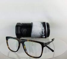 Brand New Authentic IC! Berlin Eyeglasses Toni K. Tortoise 50mm Frame