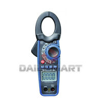 BRAND NEW IN BOX DT-3343 1000A AC-DC Clamp-table DMM CEM Clamp Meter Tester