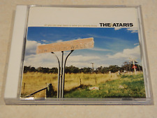 The Ataris All You Can Ever Learn Is What You Already Know CD EP