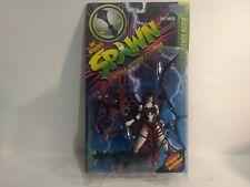 Spawn Widow Maker Série 5 (1996) Rose Gris McFarlane Toys Figurine