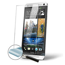 100 Genuine Tempered Glass Screen Protector Film for HTC Desire 510
