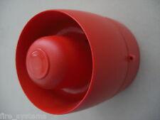 £24 Apollo XP95 Addressable Red Open Area Sounder BF330CADR