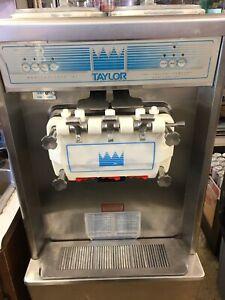 taylor ice cream machine 794-27 Excellent condition