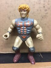 RARE Mannix Masters Of The Fighters Galaxy Warriors Remco MOTU #7