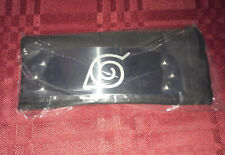 Naruto Leaf Village Logo Anime Cosplay Headband Official Licensed NEW