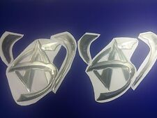 "malibu wakesetter boat Emblem 13"" Stickers Set - Adesivi Barca"