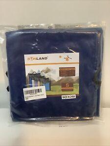 2-pack Sunland Microfiber Travel Towels