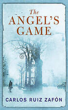 The Angel's Game by Carlos Ruiz Zafon (Paperback, 2009)