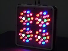 60x3w cluster Design high intensity LED grow Light/lámpara, nuevo 7-Band