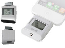 Genuine ipego iPhone iPad iPod Accurate Digital Pocket Alcohol Tester - White
