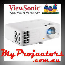 VIEWSONIC Px701-4k 4K HOME THEATER PROJECTOR 3200 Lumens for SPORTS MOVIE CINEMA
