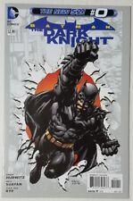 Batman The Dark Knight #0 DC Comics New 52 Nov 2012