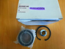NEW QUALITY FRONT WHEEL BEARING BMW 3 5 SERIES X3 X5 31203450600