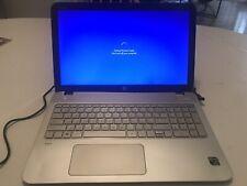 HP ENVY 15t-q100 Quad Edition 15in. (512GB SSD, Intel Core i7 4th Gen., 12GB)