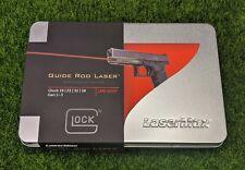 LaserMax Guide Rod Red Laser Sight for Glock 19 23 32 38 Gen 1 & 3 - LMS-1131P