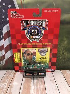 Car 1:64 Diecast NASCAR 1998 RC Ken Schrader Chevy Monte Carlo Andy Petree