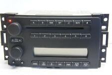 2005-2007 Saturn Relay Chevrolet Uplander OEM Single CD Radio 15209242