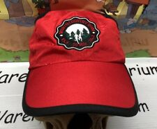 North Country Run 13.1 26.2 50 Mile Race Trail Running Hat Cap
