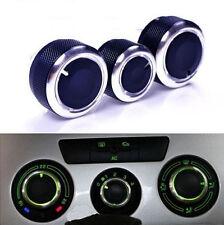 A/C Air Conditioning Control Switch Knob for VW Golf MK4 Passat B5 Bora Pack 3