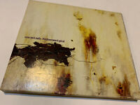 NINE INCH NAILS THE DOWNWARD SPIRAL NIN CD JAPAN JAPANESE EDITION AUTHENTIC