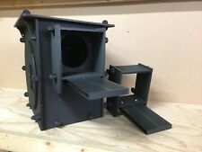 More details for tawny owl nest box 'eco' (direct from the barn owl centre)