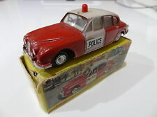 nicky toys india JAGUAR 3.4 POLICE CAR - 050