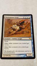 1x THISTLEDOWN LIEGE - Rare - Shadowmoor - MTG - NM - Magic the Gathering