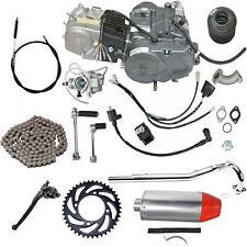 LIFAN 140cc Engine Motor Kit fr Pit Bike Honda CT70 CT90 CRF50 XR50 Z50 SSR SDG