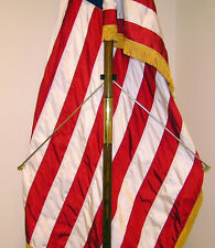 The Flag Spreader for Indoor Presentation Flag Sets