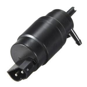 Washer Pump Motor For BMW 3 Series E36 M3 5 Series E34 E36 E32  M5 Windscreen #