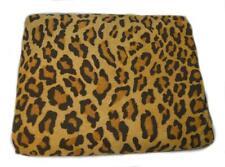 RALPH LAUREN Aragon Leopard FULL FITTED SHEET NEW RARE