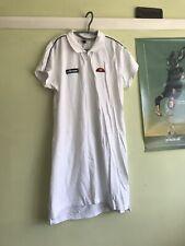 ELLESSE ADRAZELLE SCY05661 Womens Tennis Dress Summer Sports Jersey Anthracite