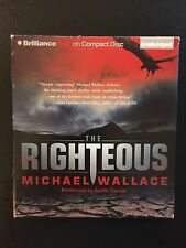 The Righteous: The Righteous 1 by Michael Wallace (2012, CD, Unabridged)