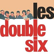 Les Double Six CD LEGACY RECORDINGS
