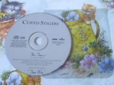 Curtis Stigers – This Time Label: Arista Records – THIS 01 UK Promo CD Single