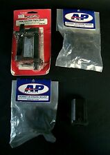 Lot Of (4) (1) Large Great Planes (3) AP 09 RC Model Airplane  Engine Mounts