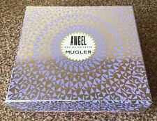 Angel - Mugler - Eau De Toilette Spray 30ml/Body Lotion 100ml Gift Set -  New
