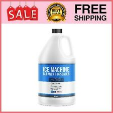 Essential Values 32 Uses Ice Machine Cleaner Gallon 378
